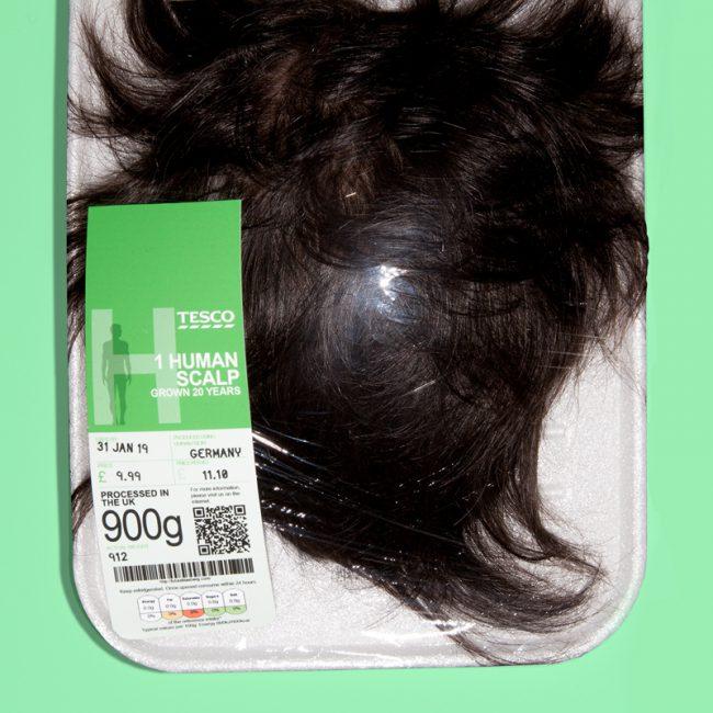 Hair – £9.99