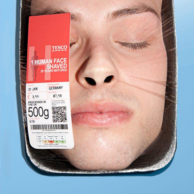 Face – £3.99